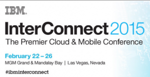 IBM Interconnect 2015 Logo
